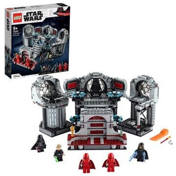 LEGO Star Wars 75291 Duel smrti
