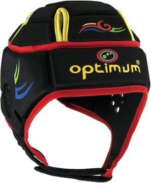 Optimálna mužská helma Hlavná ochrana svetla M