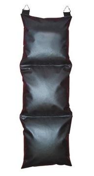 Nástenná taška 3-dielna makvara prázdna