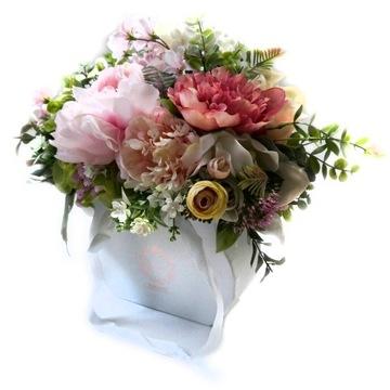Pre mama kvetinový box darčeky kvetinové zloženie