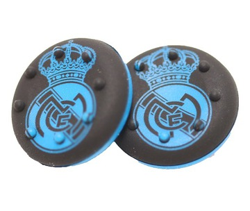 2x Erasers FIFA FOTBAL REAL MADRID / N