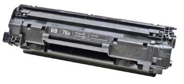 Prázdny Toner HP CE278A (78A)