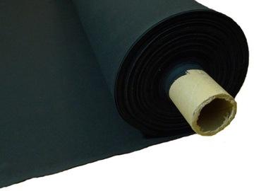 Látkový materiál na masky čierna bavlna 220cm