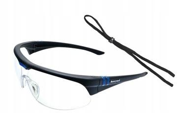 Profesionálne okuliare Honeywell Millennia