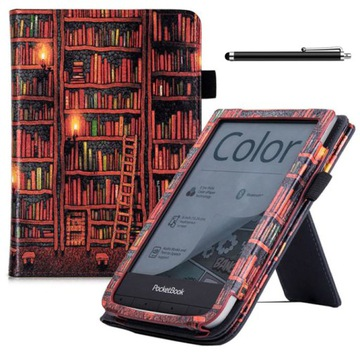 PocketBook Touch Lux 4 5 HD 3 COLOR PB 633