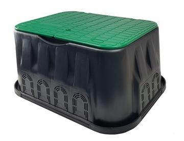 Šachta, box pre ventily Vodomer Jumbo R