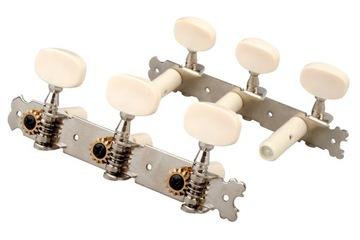 Pevné kľúče / Reeds pre klasické gitary