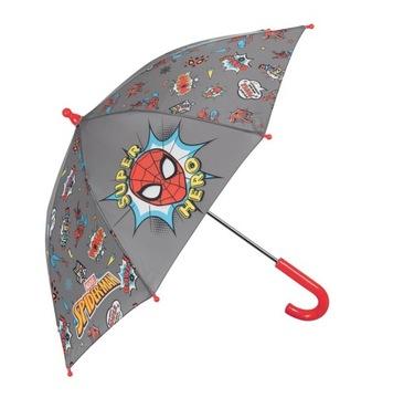 Dáždnik PERLETTI dáždnik 76cm Marvel SPIDER-MAN