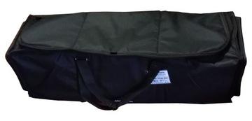 Hardvérová taška a tisícročia stojí 115 cm pevná látka