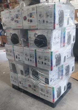 Mix B C pre Bosch GL-30 Vysávače Cleaners Palete