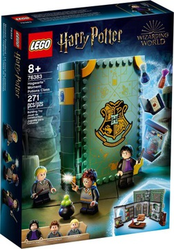 LEGO Harry Potter Elixíry - triedy 76383