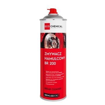 Odstraňovač brzdy Ecochemical 500ml
