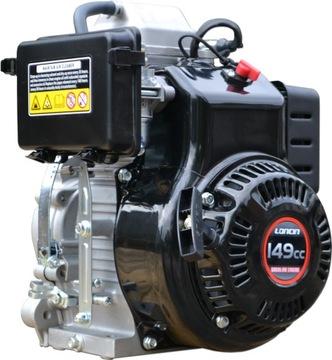 Loncin 165F-3H motor pre vibračné nohy 159cm3