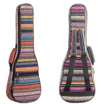 Kryt pre Soprano Ukulele Hard Bag UB-04 21 '