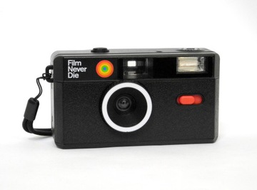 Fotoaparát NIJI reuspable 35mm fotoaparát