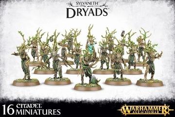 Warhammer Sylvath DryAds
