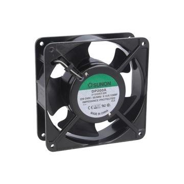 SUNON DP200A 2123XST 230V Priemyselný ventilátor