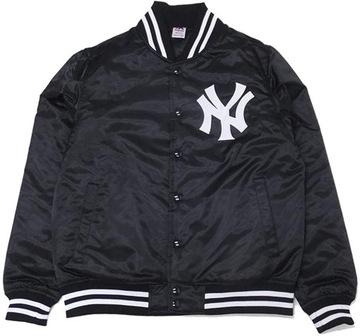 Baseball bunda New York Yankees Majestic L