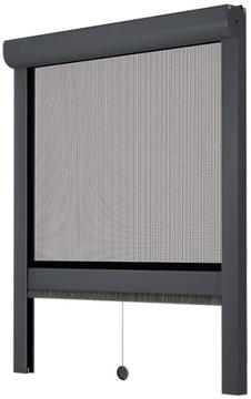 Rolovacia moskytiéra na strešné okno