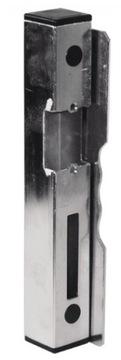 Elektrická úderová kazeta pre bránu 40x40