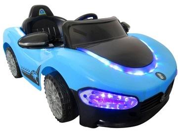 CABRIO má autobatériu + diaľkové ovládanie + ROCKER + 2 motory