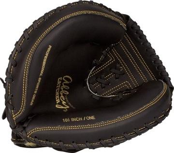 Baseballová rukavica pre detské právo Abbey