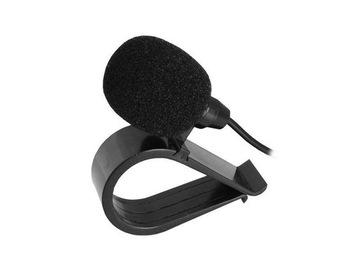 Mikrofón pre autorádio Bluetooth Pioneer