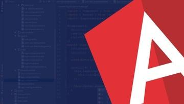 Balík Angular Developer + certifikát zóny kurzu