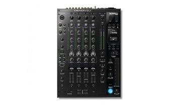 Denon DJ X1850 Prime Mixer Console Efektor NOVINKA