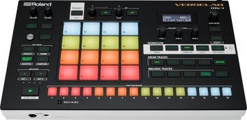 Roland Verselab MV-1 stanica pre hudobnú produkciu.