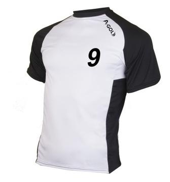 Športové tričko s vaším logom 19 Tlač