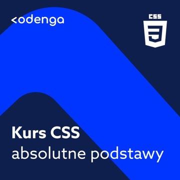 Kurz CSS úrovne I - automatický certifikát 24/7