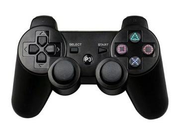 Nový bezdrôtový PS3 Pad na Sony Bluetooth DL3