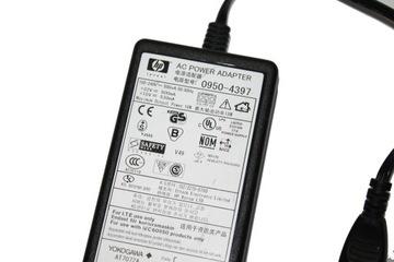 HP 0950-4397 32V 500MA 15V 530MA + kábel