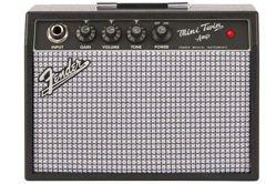 Fender Fender Mini 65 Twin-Amp Guitar Amplifier