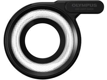 Olympus LG-1 LED difúzorová lampa pre makro TG-6 TG-5