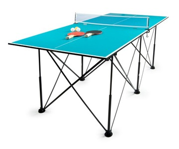 Rozťahovací stôl na stolný tenis, raketový stôl