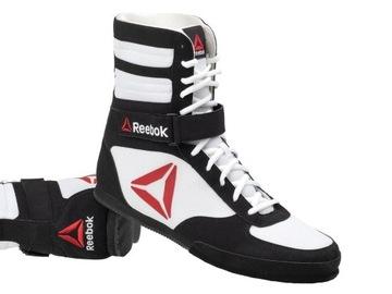 Pánska športová obuv pre Boxing Reebok tenisky 42.5