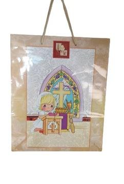 Darčeková taška Prvé sväté prijímanie, SPOLOČENSKÁ zmes