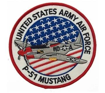 P-51 Mustang USA / Veľká verzia