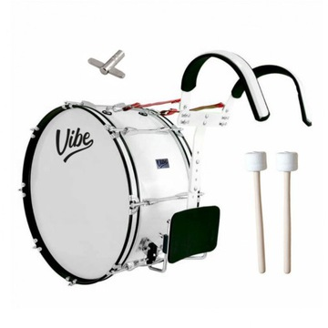 Bass Drum Vibe MBD 22 Marec na zbrane 22 ''