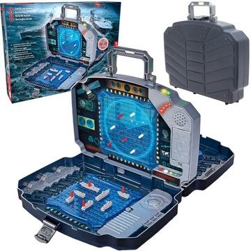 Herné lode v kufrík lodiach Svetlo Simba