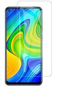 Tvrdené sklo pre Xiaomi RedMI Poznámka 9
