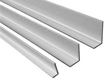 Hliníkový členok 60x40 / 3 mm anodizovaný 200 cm
