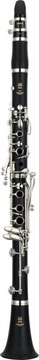 YAMAHA YCL-255S CLARINET B Full Set !!!