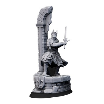 Duncan of Craighan / Paladin -highhinds Miniatures