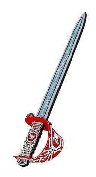 Veľký penový pirátsky meč Meč na boj s kontaktom