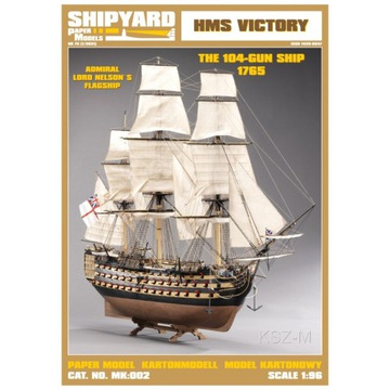 Lodenice 67 - HMS víťazstvo 1:96