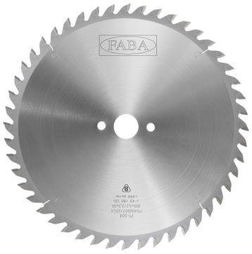 Kruhová píla Skl PI-504VT 350 Z = 54 FAB