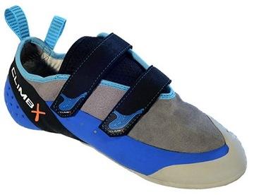 CLOGNX RAVE PRENÁJOM VYBAVENIE EU42.5 Lezecké topánky